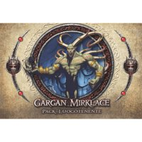 Descent: Pack Luogotenente Gargan Mirklace