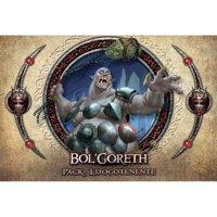 Descent: Pack Luogotenente Bol'Goreth