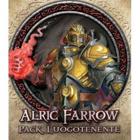 Descent: Pack Luogotenente Alric Farrow