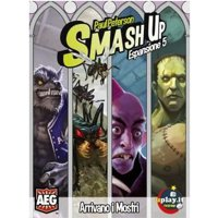 Smash Up: Arrivano i Mostri