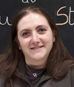 Alessandra De Blasi, DungeonStore Genova Manager