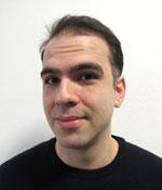 Mario Cortese, CEO & Sales