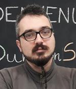 Michele Caramello, DungeonStore Genova