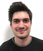 Alessandro Cacini, Logistics