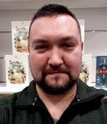 Stefano De Blasi, DungeonStore Genova Manager